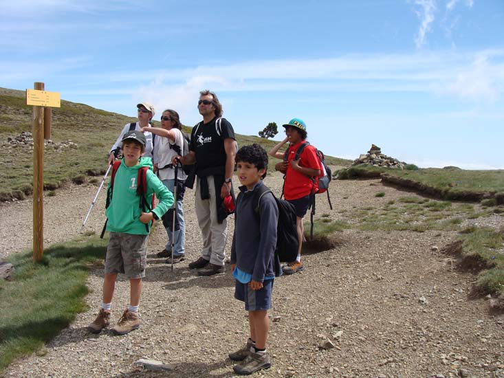 ACTIVE TOURISM FOR GROUPS