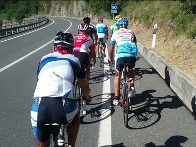 Bike Tour La Cerdanya -Barcelona