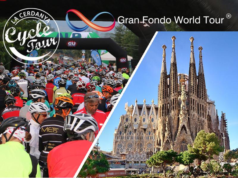 Cerdanya Cycle Tour-Barcelona-Pyrenees-La Cerdanya- Bike Tour