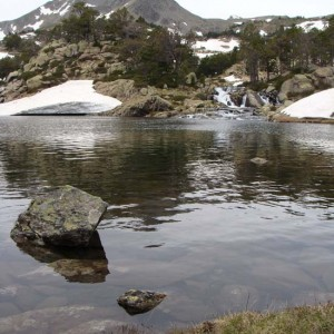 Estany De Camporells