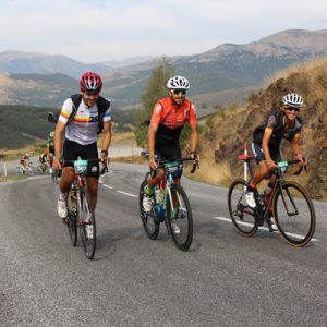 La Cerdanya Cycle Tour Skimincoming