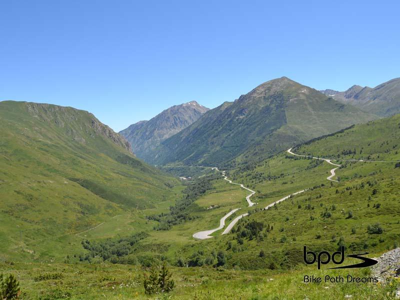 Rutas biclicleta La Cerdanya