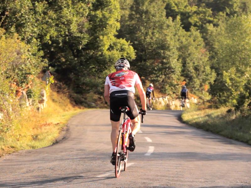 Bike Tour La Cerdanya Pyrenees Catalonia