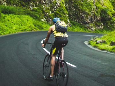 Bike Tour La-Cerdanya Pyrenees Costa Brava