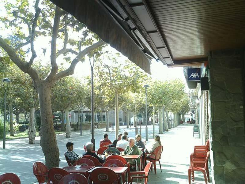 Bike Tour La Cerdanya-Barcelona, Skimincoming