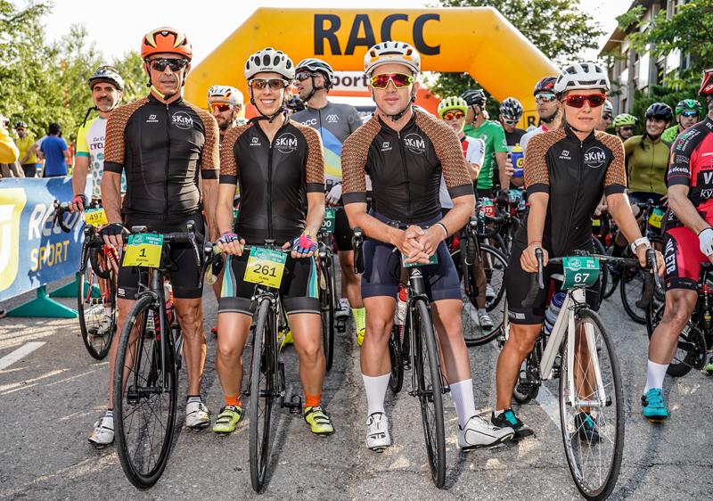 Cerdanya Cycle Tour
