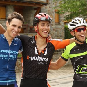 Le Cerdanya Cycle Tour 2016