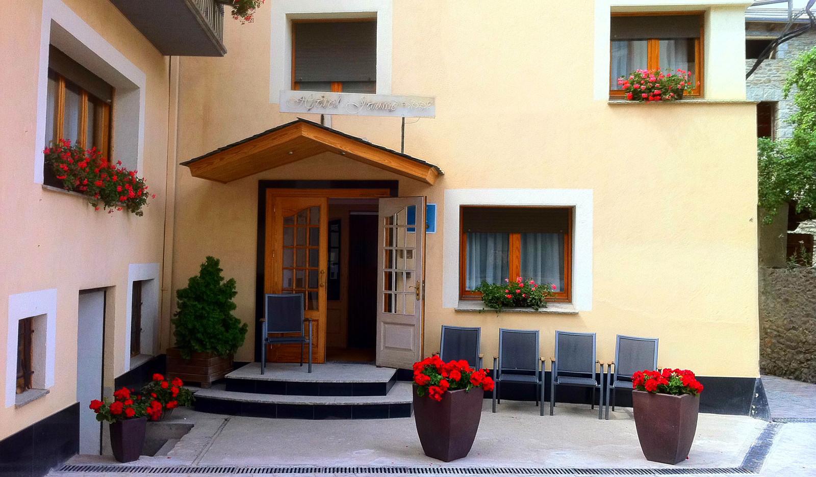 Hotel Jaume 3***