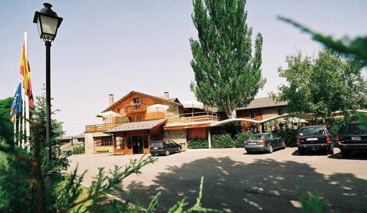 Hotel Moixero 2**