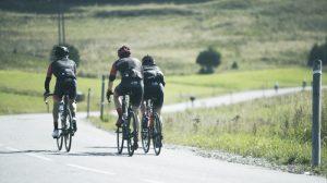 Skim Cycling Trips