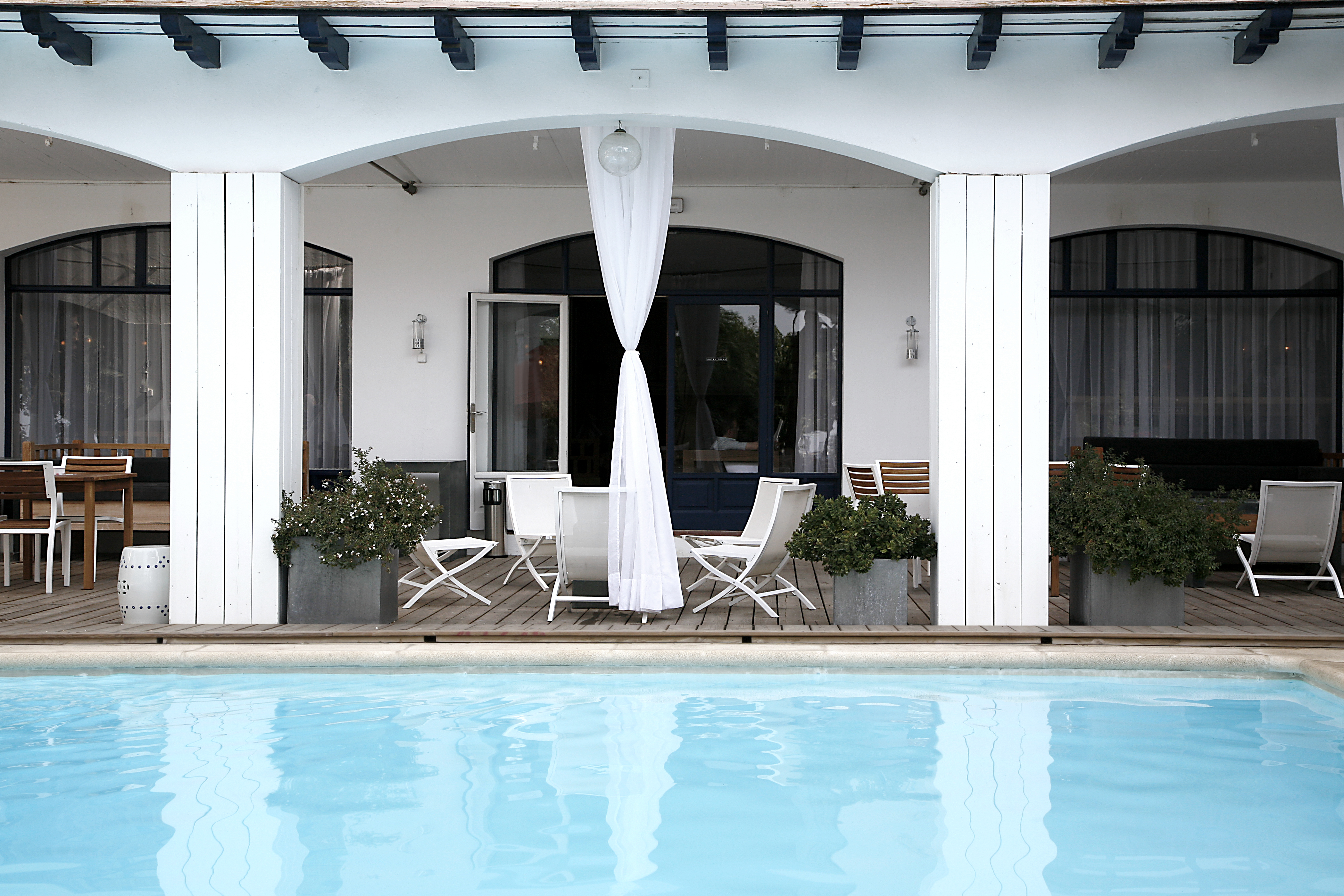 Hotel Trias Palamós